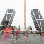 Maratones europa