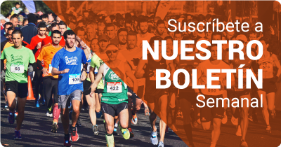 Newsletter Soymaratonista
