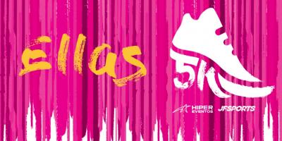 CARRERA ELLAS 5K