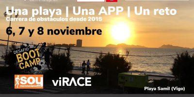 Virtual Race Playa Boot Camp 2k