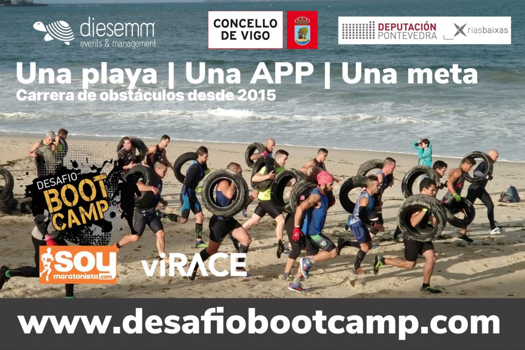 VIRTUAL PLAYA Boot Camp 2020