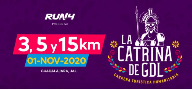 La Catrina de Guadalajara