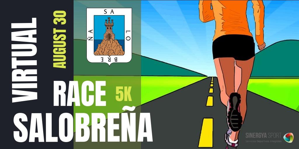 Salobreña 5K