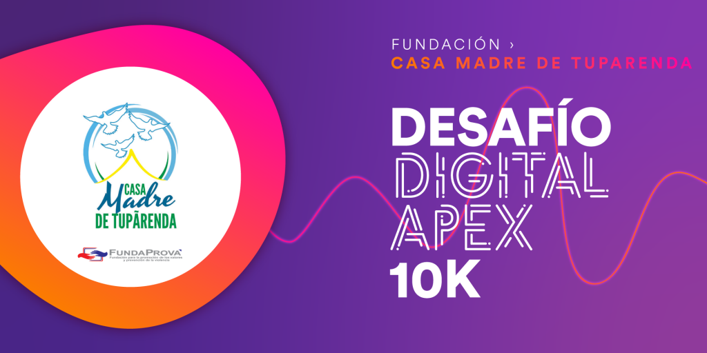 CASA MADRE DE TUPARENDA 10K