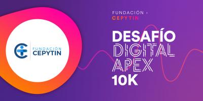 CARRERA FUNDACIÓN CEPYTIN 10K