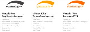 circuito carreras virtuales retos.info