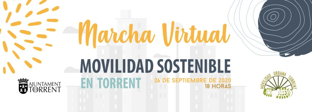 Marcha Virtual Torrent