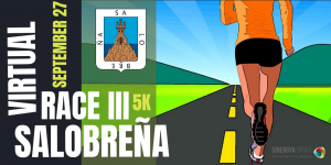SALOBREÑA VIRTUAL RACE