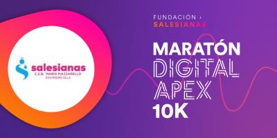 CARRERA FUNDACIÓN SALESIANAS 10K